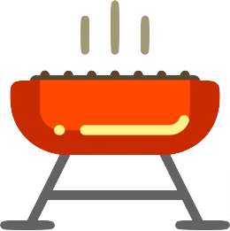 red-grill
